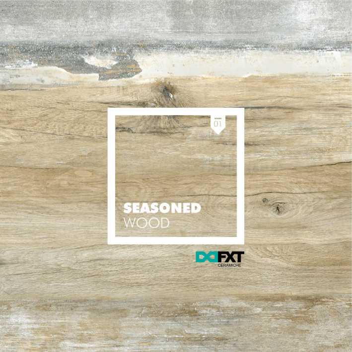seasoned-wood